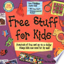 Free Stuff for Kids
