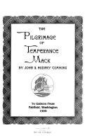 The Pilgrimage of Temperance Mack Book PDF