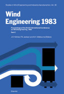 Wind Engineering 1983 3C