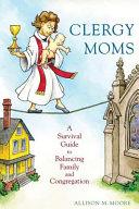 Clergy Moms Pdf/ePub eBook