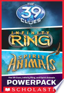 The 39 Clues Infinity Ring And Spirit Animals Powerpack Book PDF