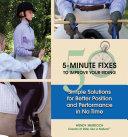 50 5-Minute Fixes to Improve Your Riding [Pdf/ePub] eBook