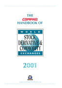 The Handbook Of World Stock Derivative Commodity Exchanges Book PDF