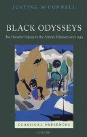 Black Odysseys