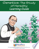 Genetics  The Study of Heredity Science Learning Guide