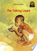 Books - Junior African Writers Series Starter Level 3: Talking Lizard, The | ISBN 9780435898045