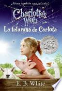 Charlotte's Web Movie Tie-in Edition (Spanish edition)