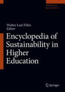 Encyclopedia of Sustainability in Higher Education