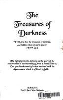 The Treasure of Darkness Book PDF