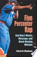 Five Percenter Rap