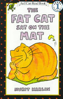 The Fat Cat Sat on the Mat