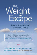 Pdf The Weight Escape
