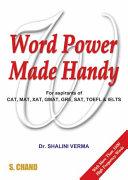 Pdf Word Power Made Handy