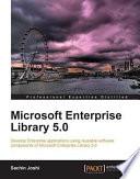 Microsoft Enterprise Library 5 0