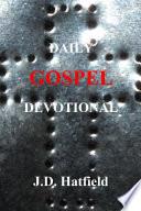 Daily Gospel Devotional