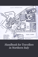 Handbook for Travellers in Northern Italy