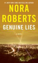 Genuine Lies Book