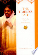 The Timeless Path Book