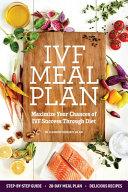IVF Meal Plan