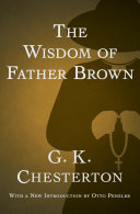 The Wisdom of Father Brown Pdf/ePub eBook