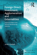 Foreign Direct Investment  Agglomeration and Externalities