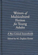 Writers Of Multicultural Fiction For Young Adults