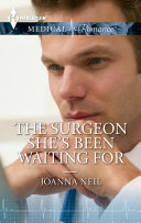Pdf The Surgeon She's Been Waiting For