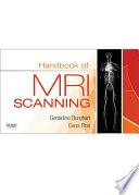 Handbook Of Mri Scanning E Book Book PDF