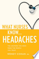 What Nurses Know   Headaches Book PDF