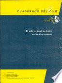 El niño en América Latina