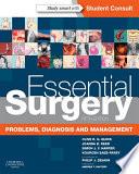 Essential Surgery E Book