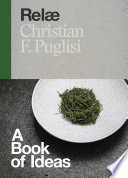 """Relæ: A Book of Ideas"" by Christian F. Puglisi"