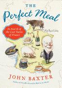 The Perfect Meal [Pdf/ePub] eBook