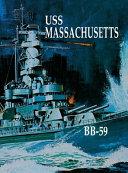 USS Massachusetts  BB 59