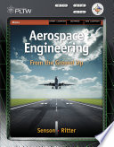 Aerospace Engineering From The Ground Up Book PDF