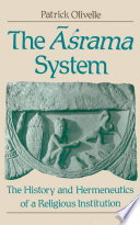 The =A?rama System  : The History and Hermeneutics of a Religious Institution