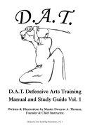 D A T  Defensive Arts Training