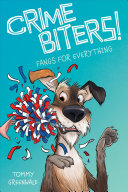 No Bark All Bite  Crimebiters  4