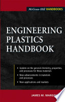 Engineering Plastics Handbook