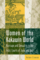 Women of the Kakawin World