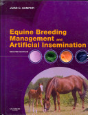 Equine Breeding Management and Artificial Insemination   Text and VETERINARY CONSULT Package