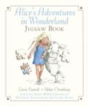 Alice s Adventures in Wonderland  Jigsaw Book Book