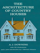 The Architecture of Country Houses Pdf/ePub eBook