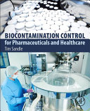 Biocontamination Control for Pharmaceutical and Healthcare Book