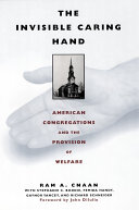 The Invisible Caring Hand: American Congregations and the ...