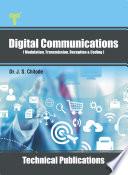 Digital Communications Book