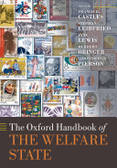 Pdf The Oxford Handbook of the Welfare State