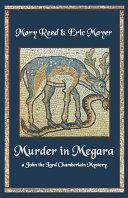 Murder in Megara Pdf/ePub eBook
