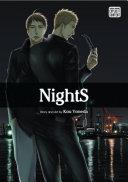 NightS (Yaoi Manga) [Pdf/ePub] eBook