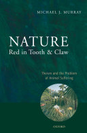 Nature Red in Tooth and Claw